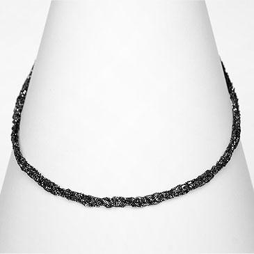 Naszyjnik sznurek